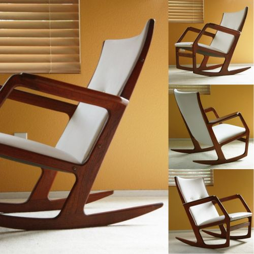 Danish-Rocking-Chair